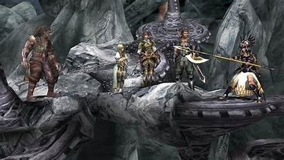 Norse Valkyrie Profile Viking Wallpapers Mythology Ps2