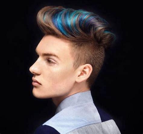 warna rambut cowok warna rambut cowok macam warna rambut