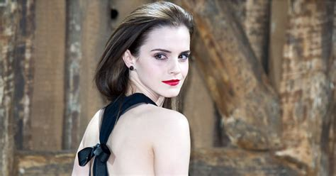 All The Reasons Why Emma Watson is Real Life Magic ...