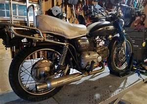 Italian Harley  1967 Harley