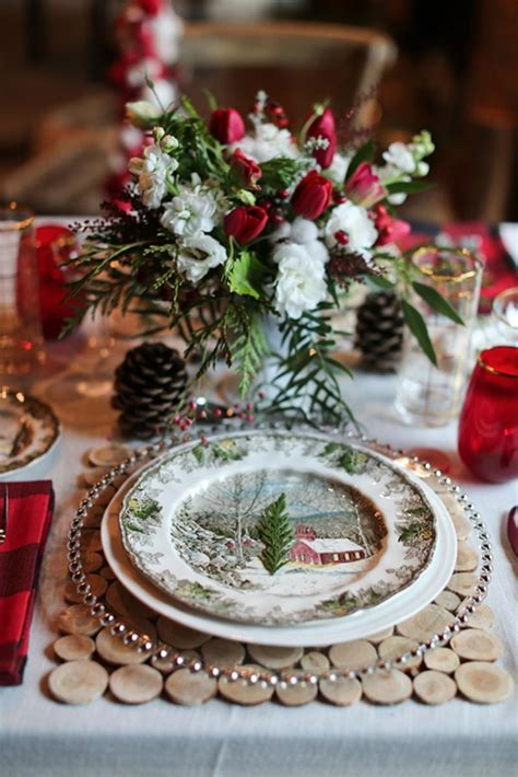 12 ways to pull off the christmas wedding southern living
