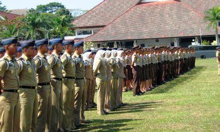 Lowongan kerja pt pos logistik indonesia, semua jurusan. Pemprov Bengkulu Usulkan CPNS Praja IPDN   LOWONGAN KERJA DAN CPNS 2016