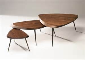 moderne couchtische design coffee table solid wood models of living room tables in wood fresh design pedia
