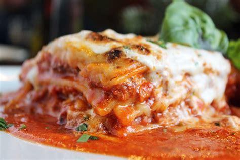 lasagna al forno recipe dishmaps