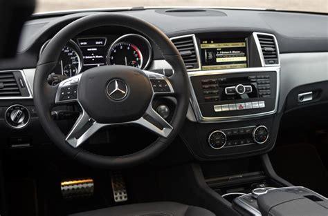 mercedes benz ml  matic review autocar