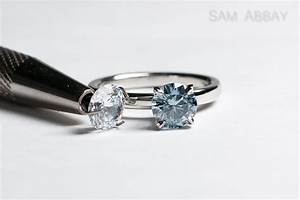 wedding rings made by sam abbay39s customers With platinum wedding rings for her