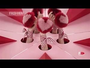 Valentine's Day FENDI Ad Campaign 2016 by Fashion Channel ...