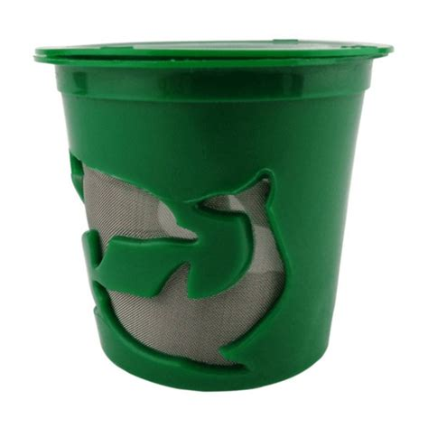 If you browse around javapresse, you'll quickly find that we're not too big on keurig coffee makers. K-Cup Refillable Reusable K-Cup Coffee Filter Pod Keurig ...