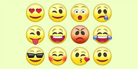 foto de New Emoji's Coming This Year Includes Grave Stones and