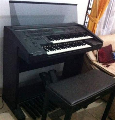 Harga Organ Merk Yamaha jual beli organ yamaha electone 90 bekas jual beli