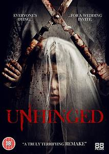 Unhinged (2017) (2017) - Movie