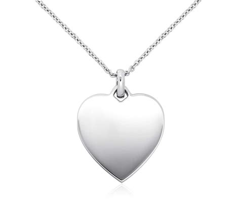Engravable Hearttag Pendant In Sterling Silver  Blue Nile. Indian Fashion Jewelry. Yellow Gold Bands. Engagement Rings Online. Where Can I Buy Anklets. Rolex Sapphire. 4mm Diamond. Child Gold Jewellery. Elegant Wedding Rings