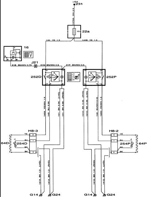 Minute Mount 1 Headlight Wiring Diagram by Saab 9000 Headlight Wiring Diagram Wiring Diagram Database