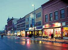 Travel to Northfield, Minnesota for Holiday Charm
