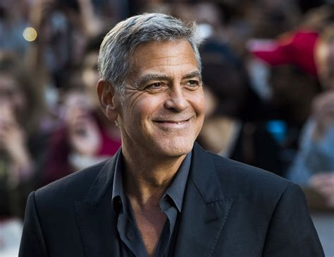 george clooney directing starring  catch  drama