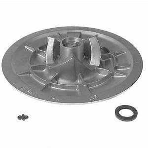 Cl99-420 - Driven Clutch Sliding Sheave Kit