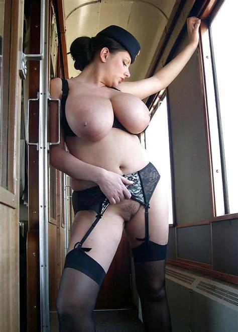 Huge Titted German Porn Industry Star Nadine Jansen Zb Porn