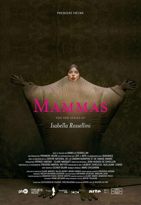 Mammas - film 2013 - AlloCiné