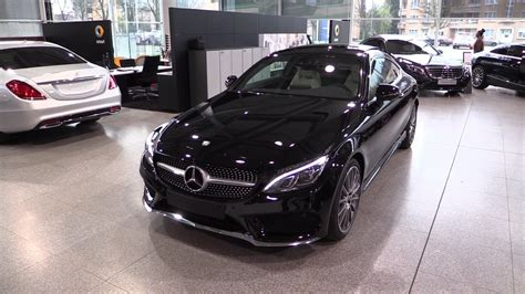 2018 Mercedes Amg C63s Coupe   New Car Release Date and