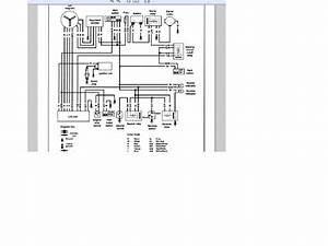 I Need A Wiring Diagram For The Starting System On A 03