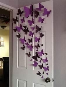 Best ideas about butterfly wall art on