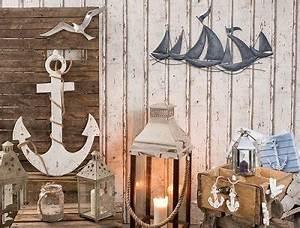 Maritime Deko Ideen : wohnhaus welten wohnideen ~ Markanthonyermac.com Haus und Dekorationen
