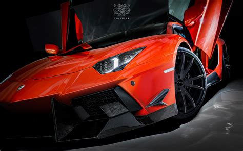 Dmc Tuning Lamborghini Aventador Wallpapers