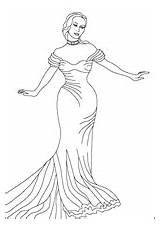 Coloring Pages Princess Opera Printable Elegance Magical Singer Nicole sketch template