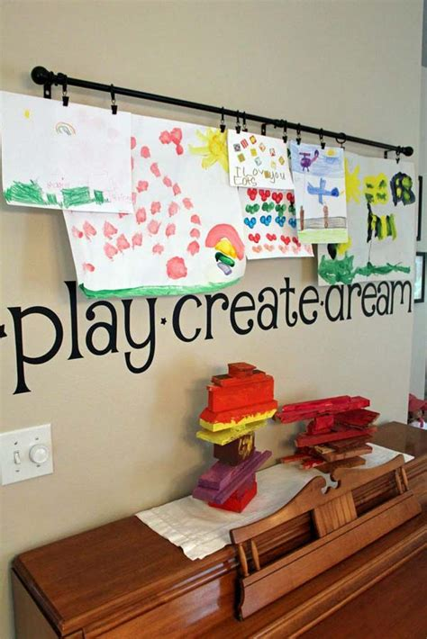 top   adorable diy wall art projects  kids room