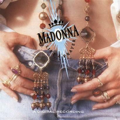 Prayer Madonna