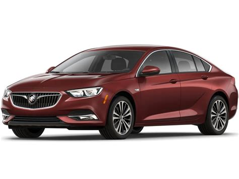 2019 buick regal colors gm authority