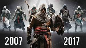 Assassin's Creed Legacy (10 Years of Assassin's Creed ...