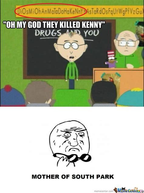 South Park Funny Memes - south park by santicapo meme center