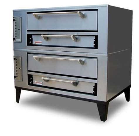 marsal and sons pizza prep tables marsal and sons sd 10866 stacked marsal pizza deck oven