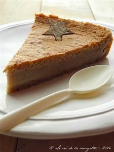 Gateau Sans Lactose : g teau magique ch taigne et amande sans gluten sans ~ Melissatoandfro.com Idées de Décoration