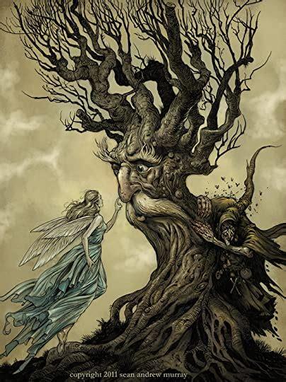 theodora gosss blog women  trees august