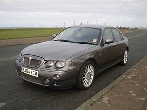 Mg Zt V8 : 2004 mg zt 260 se v8 sold car and classic ~ Maxctalentgroup.com Avis de Voitures