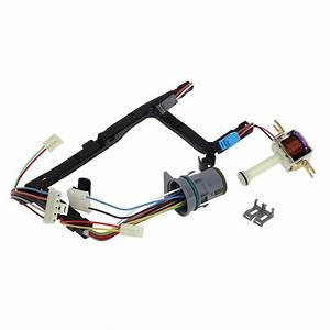 4l60e Transmission Internal Wire Harness W  Tcc Solenoid