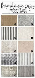 Where, To, Buy, The, Best, Farmhouse, Rugs, Under, 200