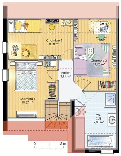 lit mezzanine 2 places avec canapé maison dé du plan de maison faire