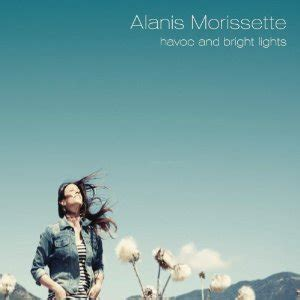 Alanis Morissette - Havoc And Bright Lights (Deluxe ...