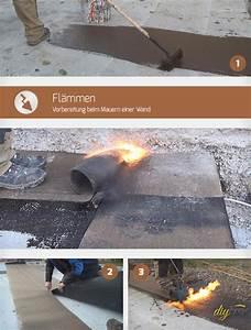 Bodenplatte Dämmen Ja Oder Nein : das fl mmen vorbereitung beim mauern einer wand anleitung ~ Whattoseeinmadrid.com Haus und Dekorationen