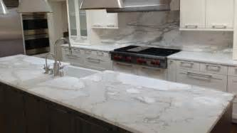 Faux Concrete Countertops Gallery