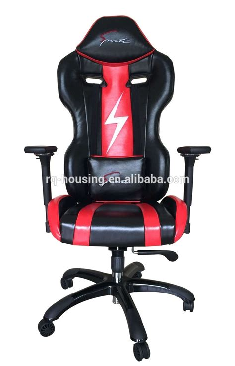 newest design and high back racing office chair with