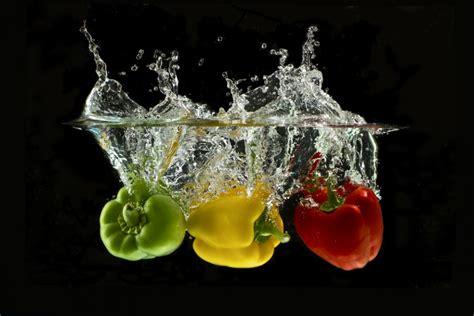 creative examples  food photography crispme
