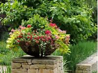 container garden ideas Container Gardening Tips & Ideas | Flower & Plant Container Gardening » DenBok Landscaping & Design