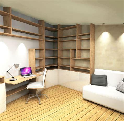 am駭agement bureau chambre d amis conception espace bureau chambre ami stinside architecture d 39 intérieur