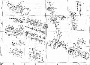 Powerplant Motorcycles - Mr50k 1972