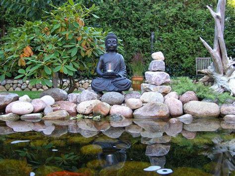 Feng Shui Garten  E&m Gartenwelten