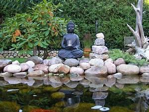 Feng Shui Garten Pflanzen : feng shui garten e m gartenwelten ~ Bigdaddyawards.com Haus und Dekorationen